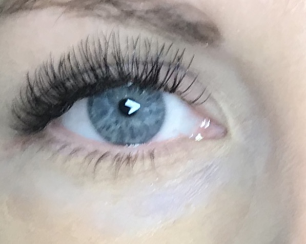 d1a645106ab Which means we will always take into account the health of your natural  lashes and will never cause any damage to ...